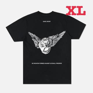 ヴァンキッシュ(VANQUISH)のDarc Sport No Weapon Classic tee Tシャツ(Tシャツ/カットソー(半袖/袖なし))