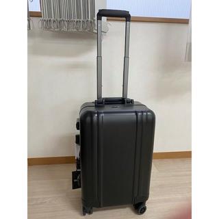 ゼロハリバートン(ZERO HALLIBURTON)の【72】ゼロハリバートン クラシック アルミニウム 2.0 スーツケース(トラベルバッグ/スーツケース)