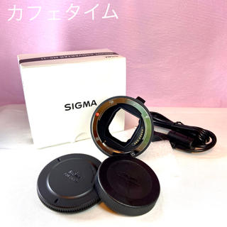 SIGMA - SIGMA MC-11 EF-E マウントコンバーター