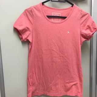 アーノルドパーマー(Arnold Palmer)のアーノルドパーマーTシャツ(Tシャツ(半袖/袖なし))