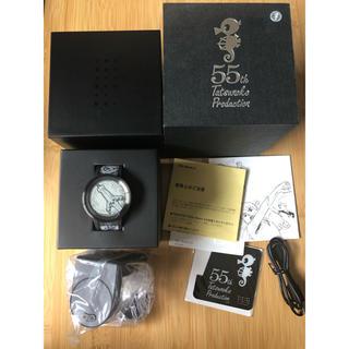 ソニー(SONY)のソニー Sony FES Watch U Premium Black(腕時計(デジタル))