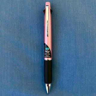ミツビシエンピツ(三菱鉛筆)のジェットストリーム シャープペン付き4色ボールペン 2本セット(ペン/マーカー)