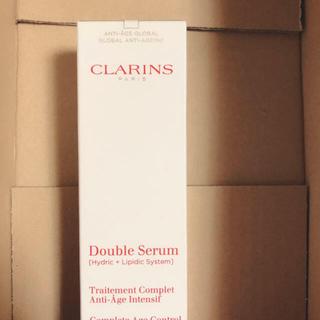 CLARINS - クラランス ダブル セーラムEX/50mL