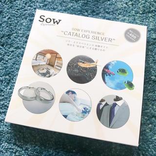 sow experience silver ソウエクスペリエンス シルバー(その他)