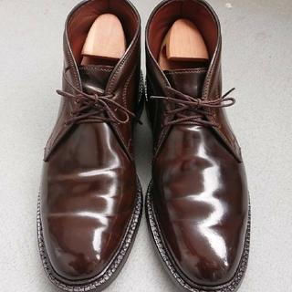 アレンエドモンズ(Allen Edmonds)の【革靴】Allen Edmonds dundee コードバンチャッカ(ドレス/ビジネス)