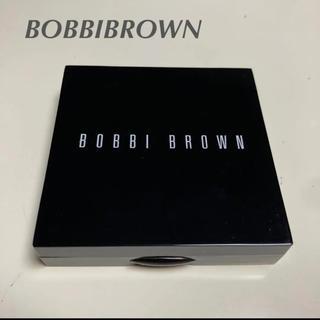 ボビイブラウン(BOBBI BROWN)のボビイ ブラウン ハイライティング パウダー 13 アフタヌーングロウ(フェイスカラー)