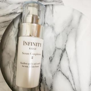 インフィニティ(Infinity)のインフィニティ セラム コンプリーション II(乳液/ミルク)