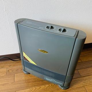 コイズミ(KOIZUMI)のKOIZUMI 電気ストーブ セラミックヒーター(電気ヒーター)