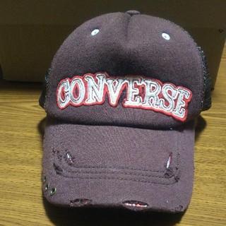 コンバース(CONVERSE)の(専用)   コンバースダメージ キャップ(キャップ)