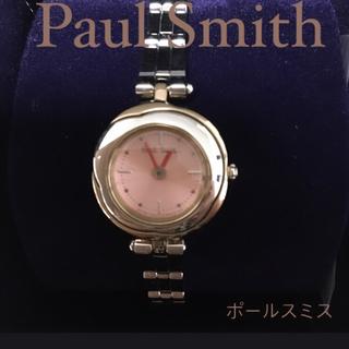 ポールスミス(Paul Smith)のPaul Smithレディース腕時計 全てのコマ有り(腕時計)