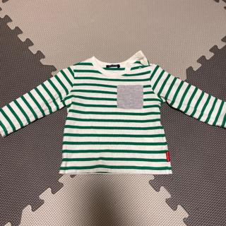 ムージョンジョン(mou jon jon)のムージョンジョン80(Tシャツ)