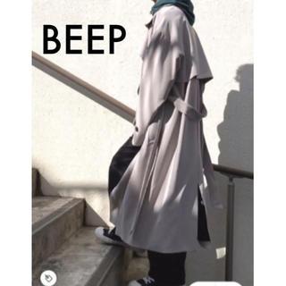 ハレ(HARE)のBEEP トレンチコート(トレンチコート)