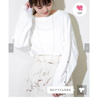 ミスティック(mystic)のazu様 専用(Tシャツ/カットソー(七分/長袖))
