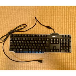 デル(DELL)のDELL 純正キーボード(PCパーツ)