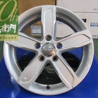 アウディ(AUDI)の阿部商会 MAK シュタッド 4本セット(タイヤ・ホイールセット)