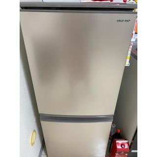 SHARP - 冷蔵庫 SHARP