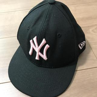 ニューエラー(NEW ERA)のNEWERA ニューエラキャップ(帽子)