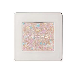 ミシャ(MISSHA)のミシャ グリッタープリズムシャドウ(アイシャドウ)