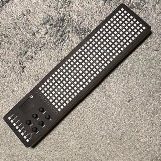 Polyend Seq  最強ステップシーケンサー(MIDIコントローラー)