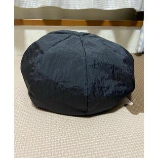 ビューティアンドユースユナイテッドアローズ(BEAUTY&YOUTH UNITED ARROWS)のBEAUTY&YOUTH  UNITED ARROWSベレー帽 超美品(ハンチング/ベレー帽)