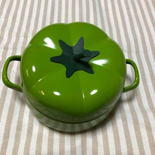 ホーロー鍋(鍋/フライパン)