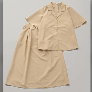 レプシィム(LEPSIM)の値下げ LEPSIM カイキンシャツ セットアップ(セット/コーデ)