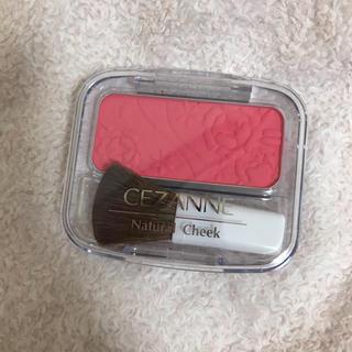 CEZANNE(セザンヌ化粧品) - セザンヌ リップとチークセット
