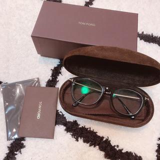 トムフォード(TOM FORD)のTOM FORD 眼鏡 TF5553-B(サングラス/メガネ)