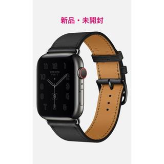 エルメス(Hermes)のApple Watch Hermès Series 6 44mm (腕時計(デジタル))