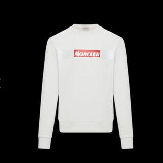 MONCLER - モンクレール  スウェットシャツ
