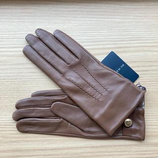 バーバリー(BURBERRY)のBurberryバーバリー手袋 (手袋)