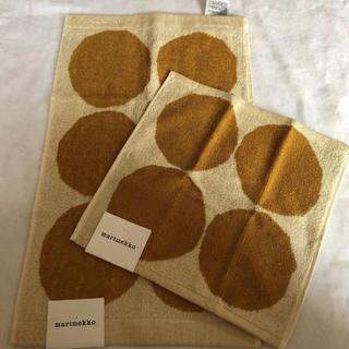 marimekko - マリメッコ タオルセット新品