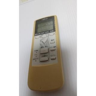 フジツウ(富士通)の・1308 AR-DJ1 エアコンリモコン FUJITSU(その他)