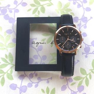 アニエスベー(agnes b.)のゆうと 様 😊 アニエス ⑤    腕時計・稼動品✨(腕時計(アナログ))
