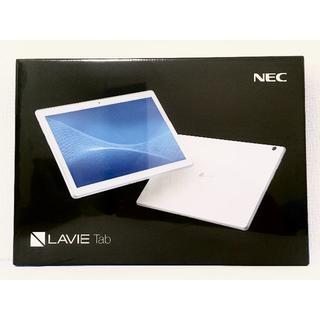 NEC - NEC 10.1型タブレットパソコン LAVIE Tab E TE410
