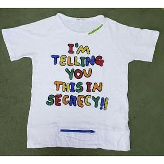 ラフ(rough)のラフ Tシャツ キッズ&レディース(Tシャツ(半袖/袖なし))