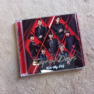 キスマイフットツー(Kis-My-Ft2)の【k✵様 専用⠀】Kis-My-Ft2 DVD+CD(アイドルグッズ)