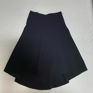 ブラーミン(BRAHMIN)のC+ ブラックスカート(ひざ丈スカート)