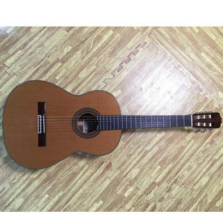 ヤマハ(ヤマハ)のKODAIRA  AST60 小平 クラシックギター(クラシックギター)