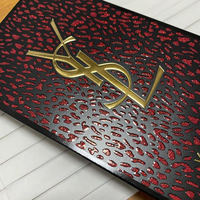 Yves Saint Laurent Beaute(イヴサンローランボーテ)のYSL イヴサンローラン マスカラ ボリューム 2020ホリデー コフレ コスメ/美容のベースメイク/化粧品(マスカラ)の商品写真