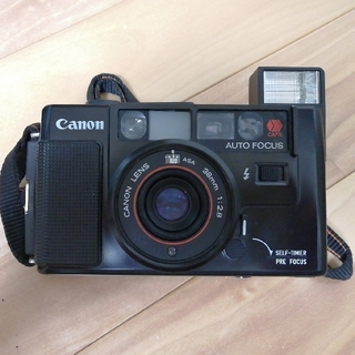 キヤノン(Canon)のCanon AF35M(フィルムカメラ)