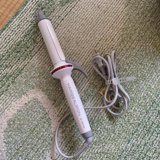 ヘアビューロン リュミエリーナ 34.0mm(ヘアアイロン)