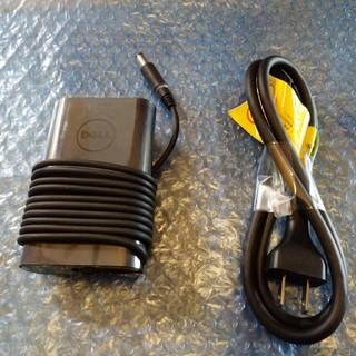 デル(DELL)の未使用品DELL純正ACアダプター65W / 3.34V LA65NM130(PC周辺機器)