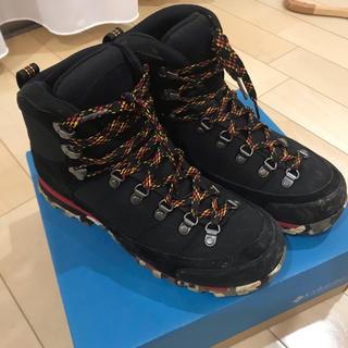 コロンビア(Columbia)のcolumbia 登山靴(スニーカー)