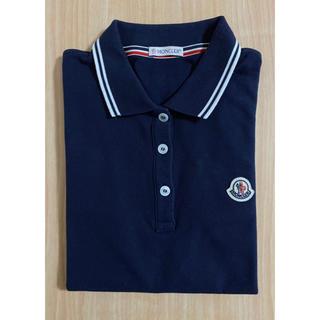 MONCLER - moncler ポロシャツ XSサイズ