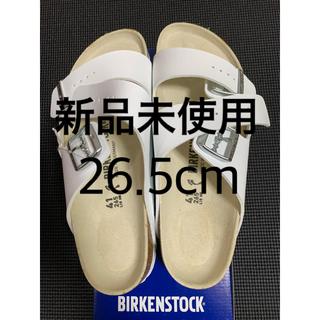 ビルケンシュトック(BIRKENSTOCK)のBIRKENSTOCK ビルケンシュトック アリゾナ サンダル 26.5cm(サンダル)