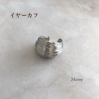 TODAYFUL - 【高品質】ヴィンテージ風イヤーカフ