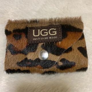 アグ(UGG)のUGG キーケース(キーケース)