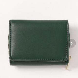 ローリーズファーム(LOWRYS FARM)の三つ折り財布(折り財布)