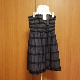 マークバイマークジェイコブス(MARC BY MARC JACOBS)のドレス ワンピース marc by jacobs サイズ0(ひざ丈ワンピース)